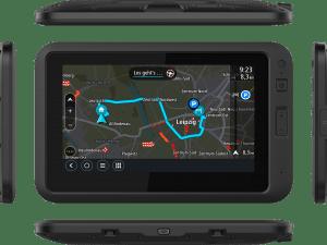 Webfleet Solutions Navigationssystem PRO 8375