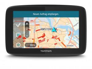 Webfleet Solutions Navigationssystem PRO 7350 / PRO 5350