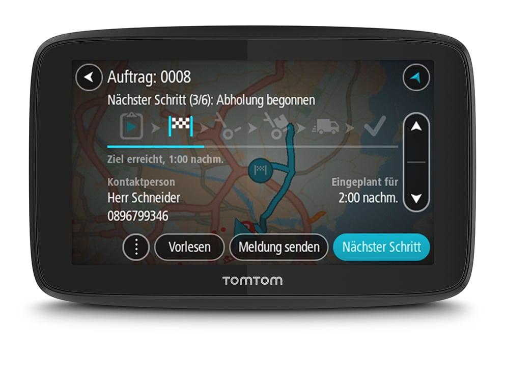 TomTom PRO 7350 / PRO 5350