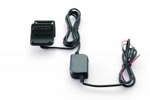 TomTom Festeinbauset mit Aktivhalterung für Verkabelung an die Fahrzeugelektronik