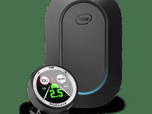 Mobileye® 8 Connect™ Innovatives Fahrerassistenzsystem für Smart Cities