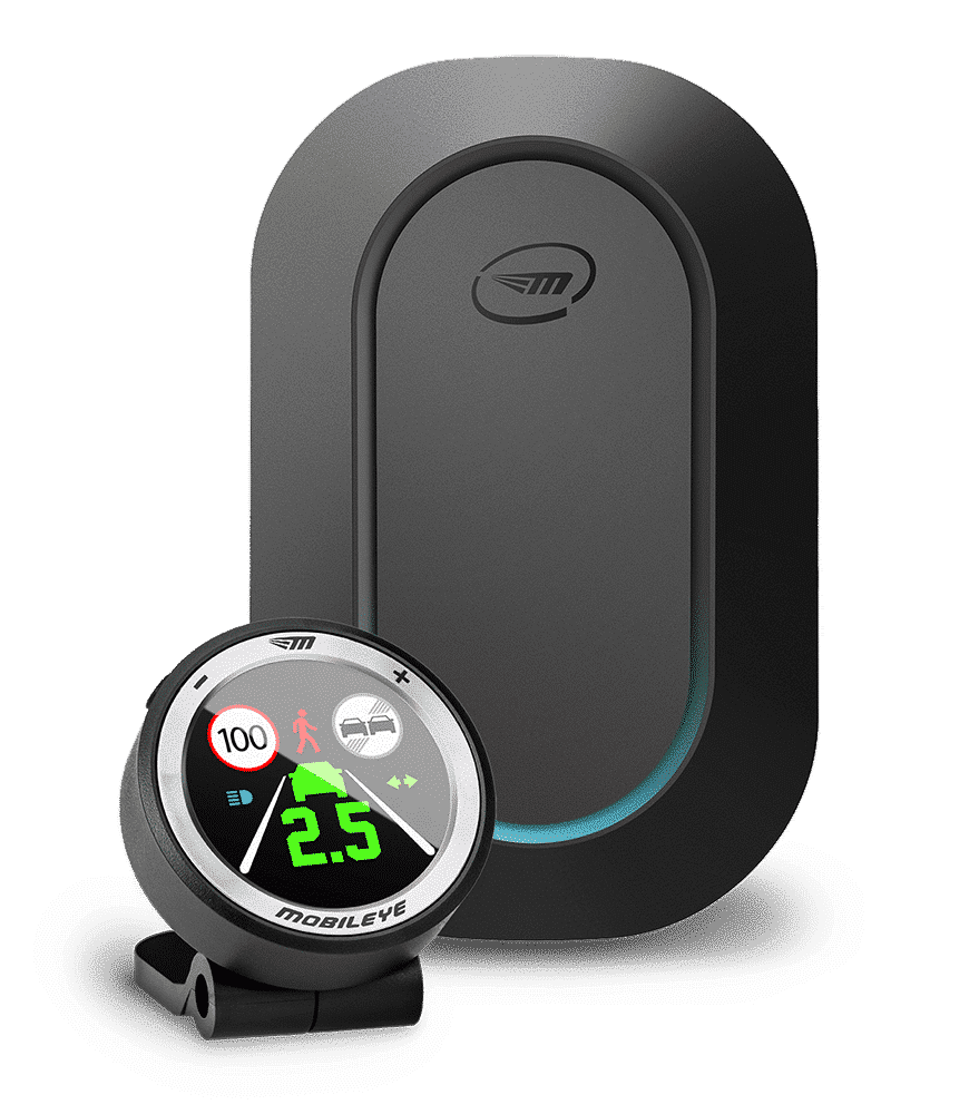 Mobileye® 8 Connect™