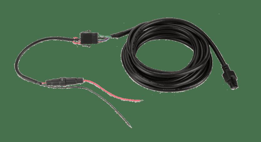 Webfleet Solutions Stromkabel für Fixeinbau des PRO 8375