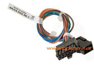 # 10855 # 9KX4.002.50.1.1 Webfleet Solutions I/O Adapterkabel 1Stk.von LINK 510/530 auf LINK 740