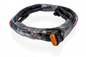 # 10850 # 9KVT.002.A0.1 Webfleet Solutions Stromanschlusskabel für LINK 340
