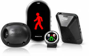 Mobileye® Shield+™ Abbiegeassistenzsysteme