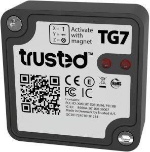 trusted™ TG7 GPS Ortungsgerät