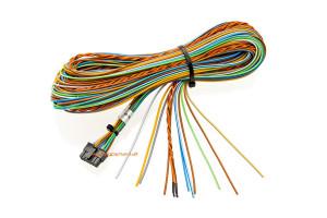 Webfleet Solutions LINK 710 und LINK 740 12-PIN I/O Kabel