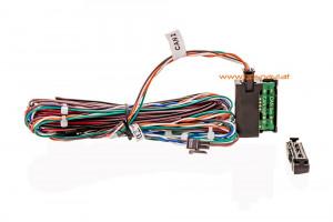 Webfleet Solutions LCS100 (x1) & CAN Sensor Cable