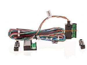 Webfleet Solutions LCS100 (x2) & CAN Sensor Cable v1