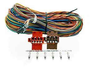 Webfleet Solutions LINK 710 und LINK 740 Tachograph RDL Kabel