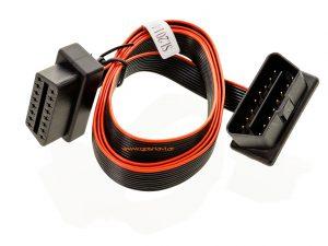 Webfleet Solutions LINK 201 OBD2 Verlängerungskabel