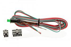 Webfleet Solutions Private/Business Button für LINK 510/530/710/740