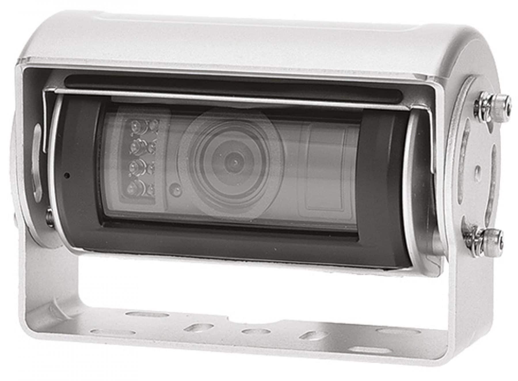 Axion Heavy Duty Shutter Rückfahrfarbkamera DBC 114067 SHD