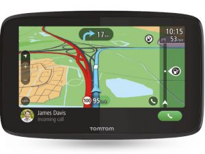 TomTom GO Essential Navigationsgerät