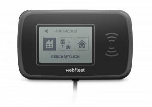 # 10296 # 1KZ1.001.00 Webfleet Solutions Erfassung Zusatzgerät PRO 2020