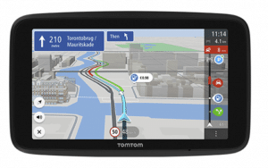 TomTom GO Discover Navigationsgerät