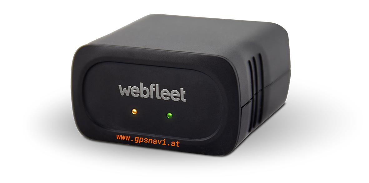 # 10857 Webfleet Solutions Ortungsstecker LINK 240 OBD2